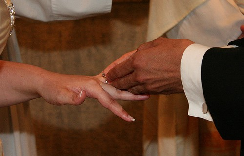 Heather's Wedding Ring by balleyne on Flickr