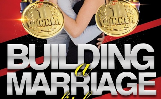 building a marriage book size 2