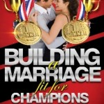 building a marriage book size small
